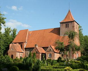 Catharinenkirche_Westensee